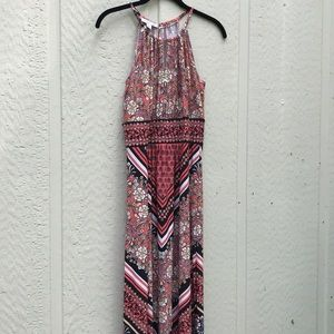London Style Collection Maxi Dress